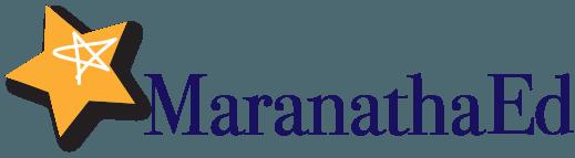 maranathaed-logo